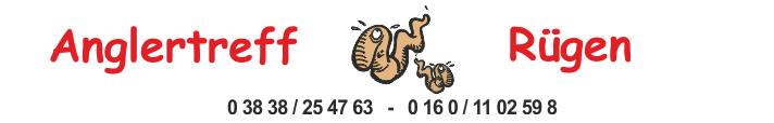 Anglertreff Rügen